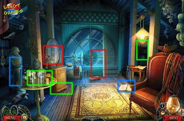 midnight mysteries: ghostwriting collector's edition walkthrough screenshots 3