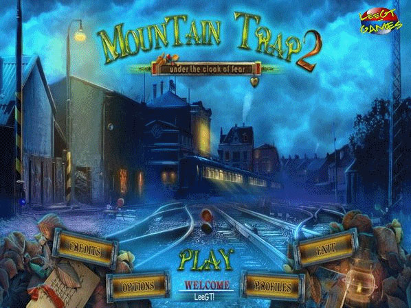 mountain trap 2: under the cloak of fear collector's edition screenshots 3