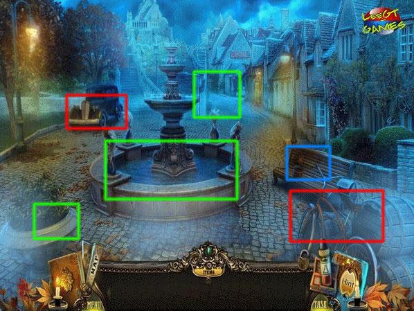 mountain trap 2: under the cloak of fear collector's edition walkthrough screenshots 2