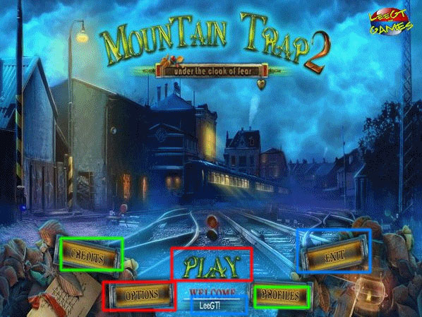 mountain trap 2: under the cloak of fear walkthrough screenshots 1