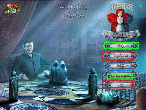 surface: game of gods walkthrough screenshots 1