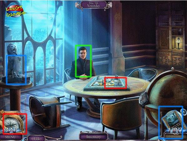 surface: game of gods walkthrough screenshots 2