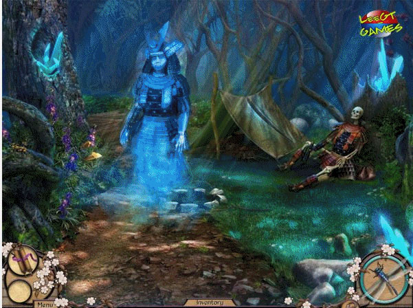 mythic wonders: the child of prophecy collector's edition screenshots 2