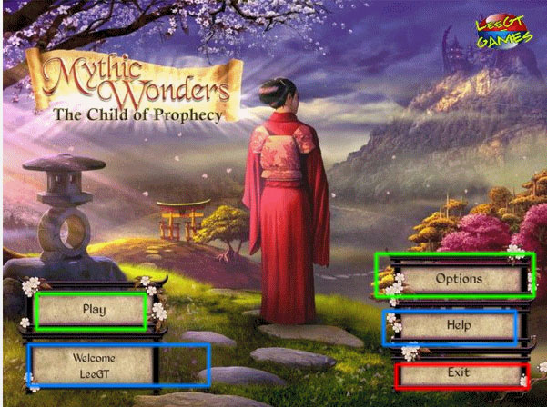 mythic wonders: the child of prophecy walkthrough screenshots 7
