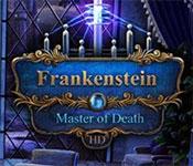 frankenstein: master of death collector's edition