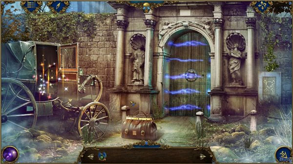 frankenstein: master of death collector's edition screenshots 2