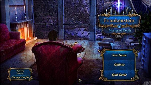 frankenstein: master of death collector's edition screenshots 3