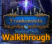 frankenstein: master of death walkthrough