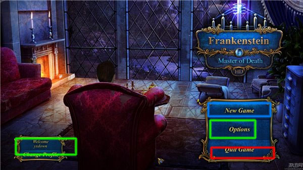 frankenstein: master of death walkthrough screenshots 1