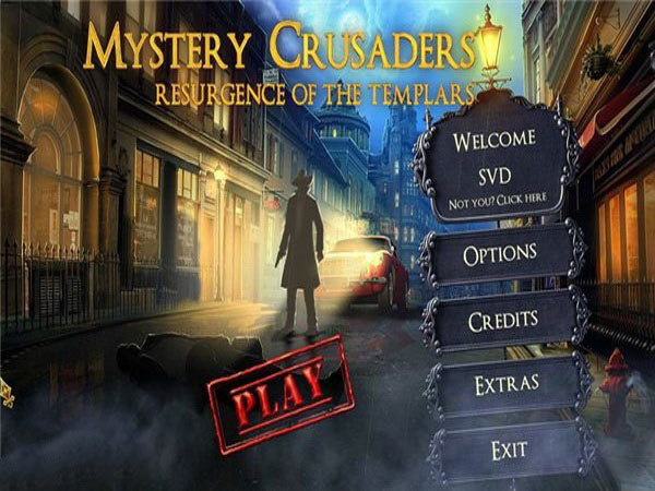 mystery crusaders: resurgence of the templars collector's edition screenshots 6