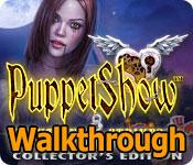 puppetshow: lightning strikes collector's edition walkthrough
