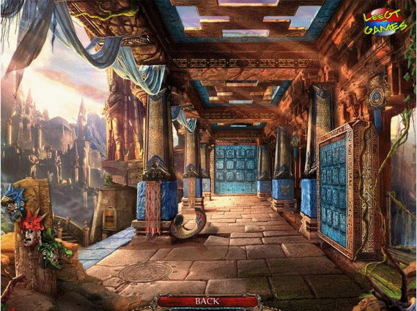 the secret order 4: beyond time collector's edition screenshots 3