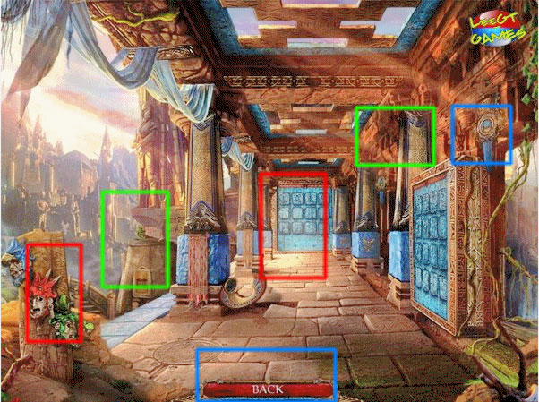 the secret order 4: beyond time collector's edition walkthrough screenshots 3