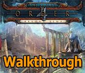 the secret order 4: beyond time walkthrough