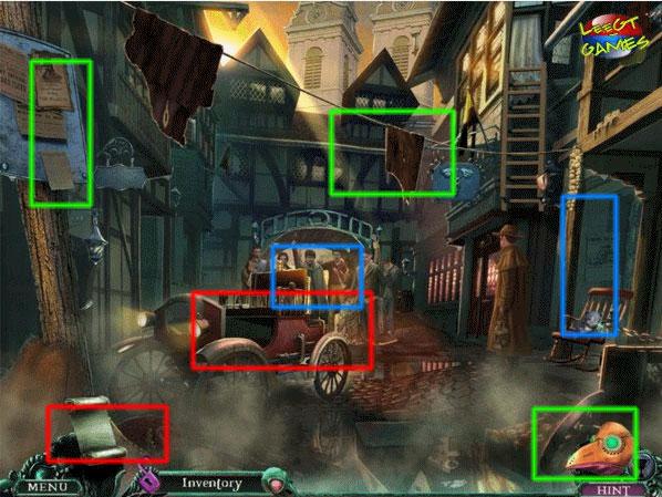 sea of lies: burning coast collector's edition walkthrough screenshots 2