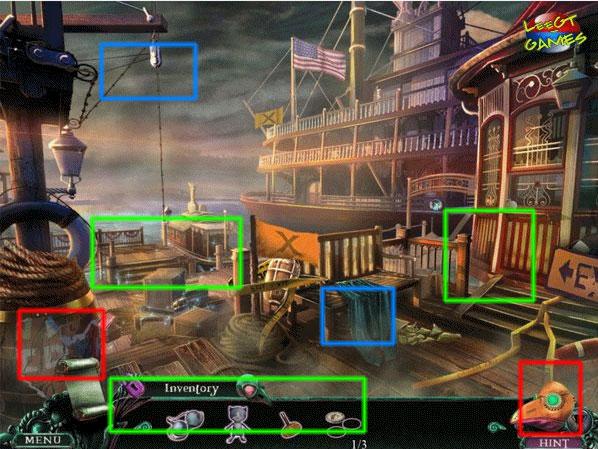 sea of lies: burning coast collector's edition walkthrough screenshots 3