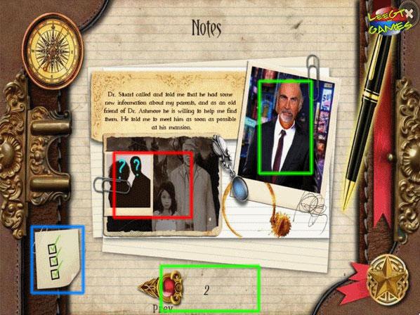 demon hunter 2: new chapter collector's edition walkthrough screenshots 2