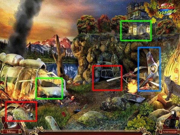 demon hunter 2: new chapter collector's edition walkthrough screenshots 3