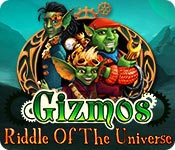 Gizmos: Riddle Of The Universe game feature image