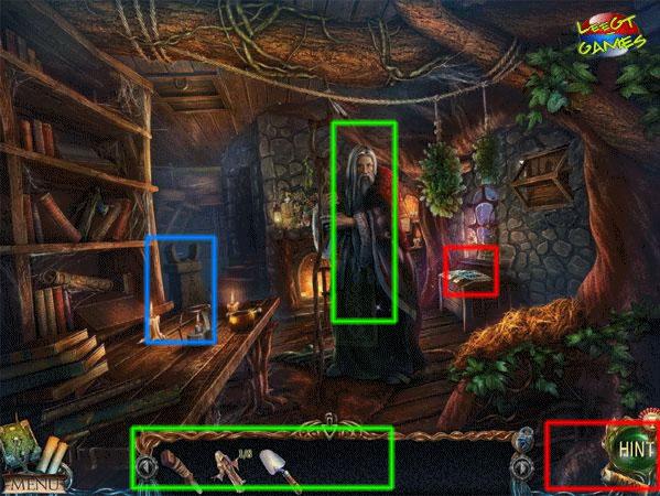 lost lands: the four horsemen collector's edition walkthrough screenshots 3