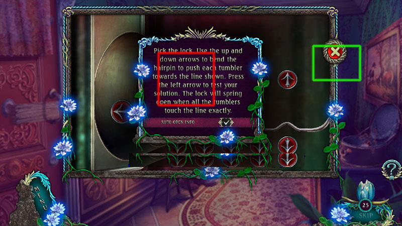 shiver: the lily's requiem collector's edition walkthrough screenshots 2