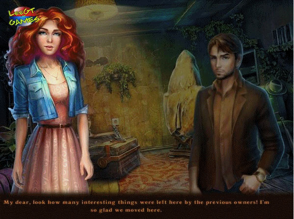 magic gate: faces of darkness collector's edition screenshots 3