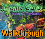 magic gate: faces of darkness collector's edition walkthrough