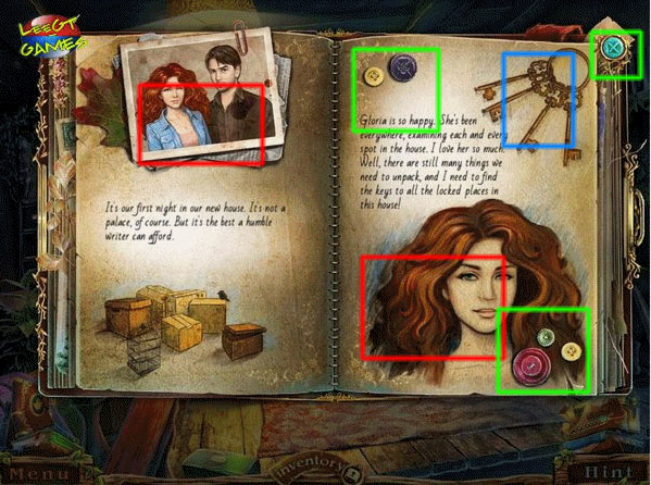 magic gate: faces of darkness collector's edition walkthrough screenshots 3
