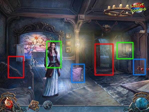 living legends: wrath of the beast collector's edition walkthrough screenshots 3
