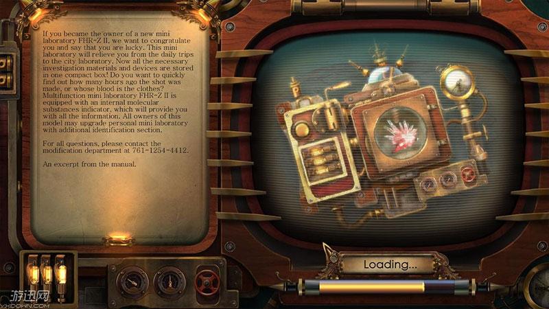 taken souls: blood ritual screenshots 2