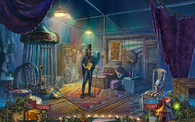 twilight phenomena: the incredible show