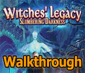 witches' legacy: slumbering darkness collector's edition walkthrough