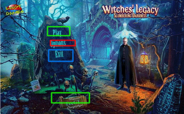 witches' legacy: slumbering darkness walkthrough screenshots 1
