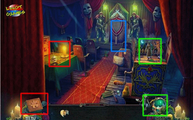 witches' legacy: slumbering darkness walkthrough screenshots 3