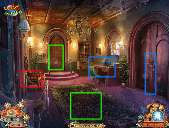 hidden expedition: smithsonian castle collector's edition walkthrough screenshots 3