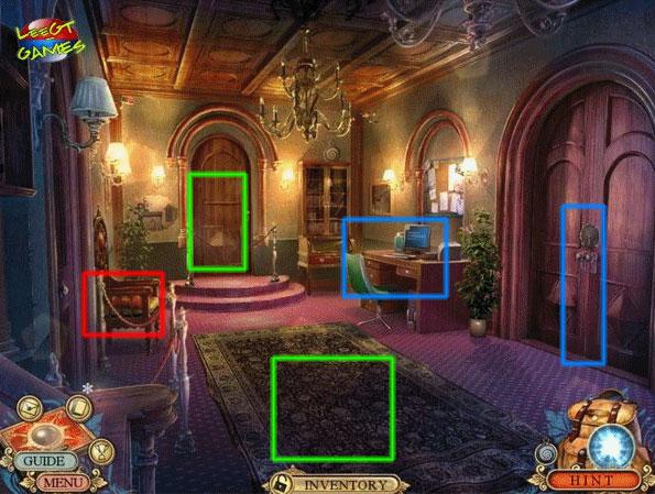 hidden expedition: smithsonian castle walkthrough screenshots 3