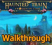 Haunted Train: Frozen in Time Walkthrough