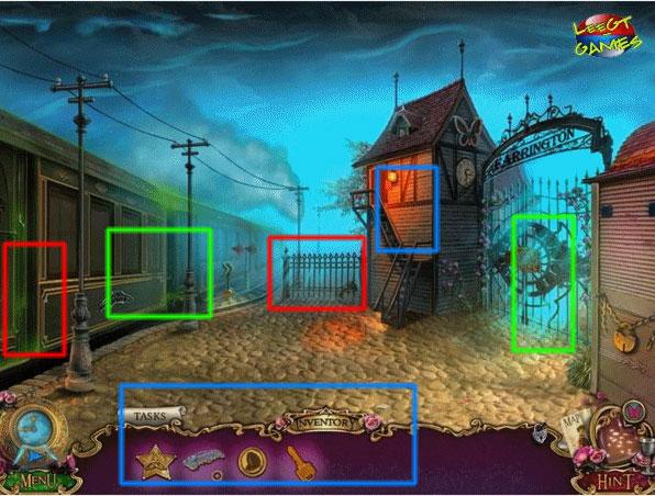 haunted train: frozen in time walkthrough screenshots 3