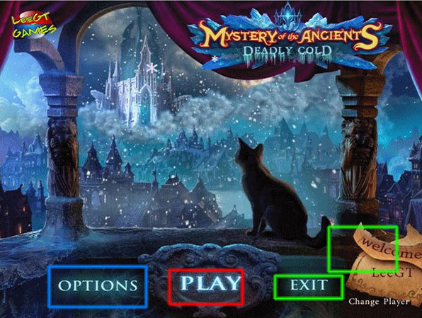 mystery of the ancients: deadly cold collector's edition walkthrough screenshots 1