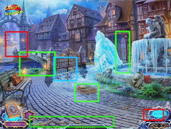 mystery of the ancients: deadly cold collector's edition walkthrough screenshots 3