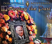 nightfall mysteries: mourning the past