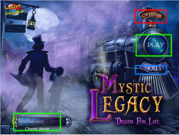 mystic legacy: dream for life collector's edition walkthrough screenshots 1