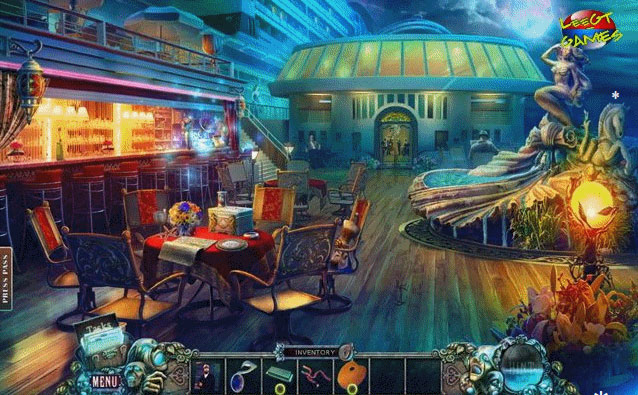 fear for sale: endless voyage collector's edition screenshots 2