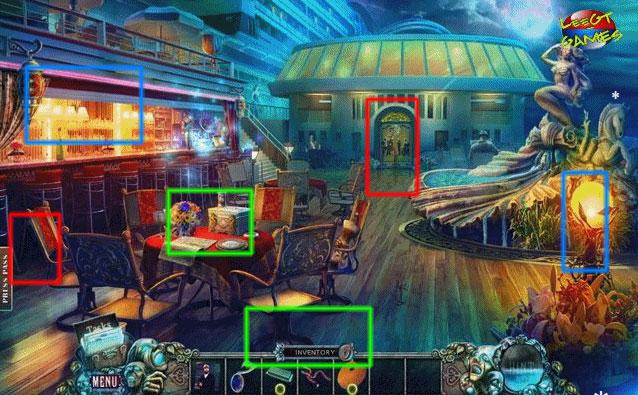 fear for sale: endless voyage walkthrough screenshots 3
