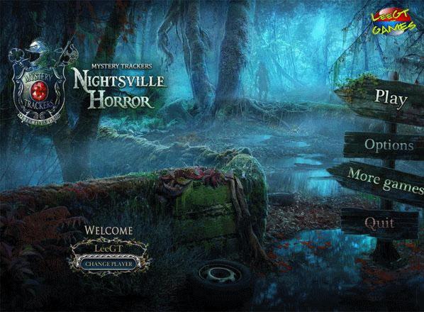 mystery trackers: nightsville horror screenshots 3