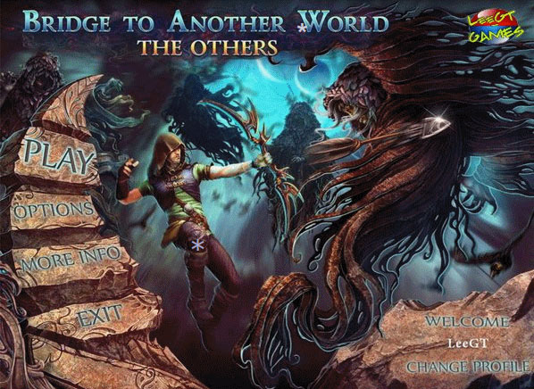 bridge to another world: the others collector's edition