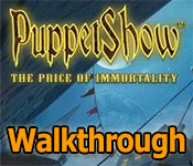 puppetshow: the price of immortality collector's edition walkthrough
