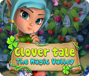 clover tale: the magic valley