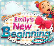 Delicious: Emily's New Beginning game feature image