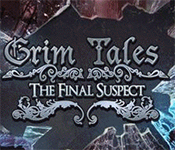 grim tales: the final suspect collector's edition